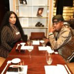 Nicki Minaj sparks marriage speculation as she calls boyfriend Kenneth Petty her 'Husband'