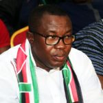 Alleged leaked audiotape of NDC National Chairman sent to Israel for forensic examination