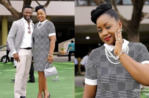 12 years in marriage is just the beginning – Adjetey Anang