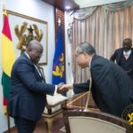Toyota, Suzuki, CFAO to produce vehicles in Ghana
