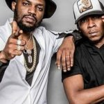 """R2Bees finally release much anticipated album, """"Site 15"""""""