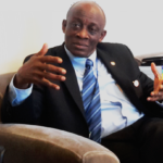 Ghana not downgraded to low-income status - Seth Terkper