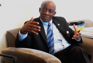 Build Sinking Fund to retire zero-coupon bond – Terkper