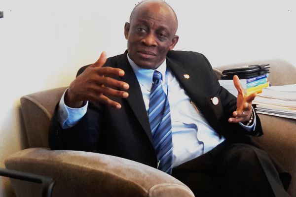 'You're using oil money to fund Free SHS, tell Ghanaians the truth' – Seth Terkper to govt