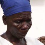 Prisoner rescued by Christian Atsu dies