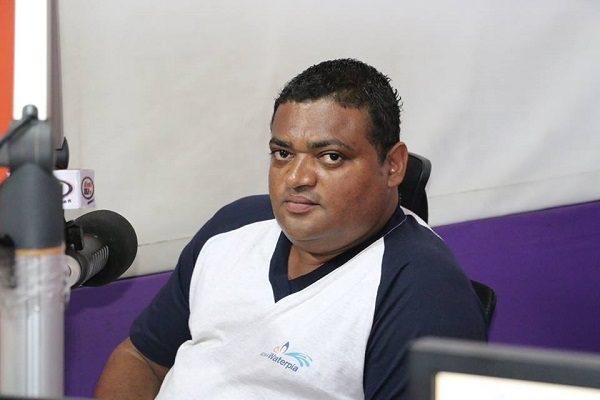 Isn't it the NPP govt that terminated the Black Stars' GNPC sponsorship - Joseph Yamin
