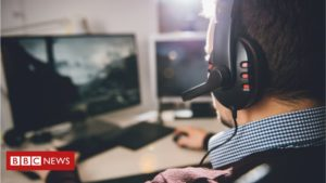 'I ignored my children to play video games'