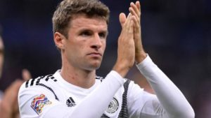 Thomas Muller: World Cup winner 'puzzled' and 'angry' at Germany decision