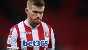 James McClean poppy abuse: QPR to act on social media video