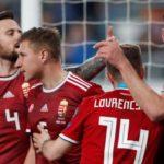 Hungary 2-1 Croatia: World Cup finalists beaten in Wales' Euro 2020 qualifying group