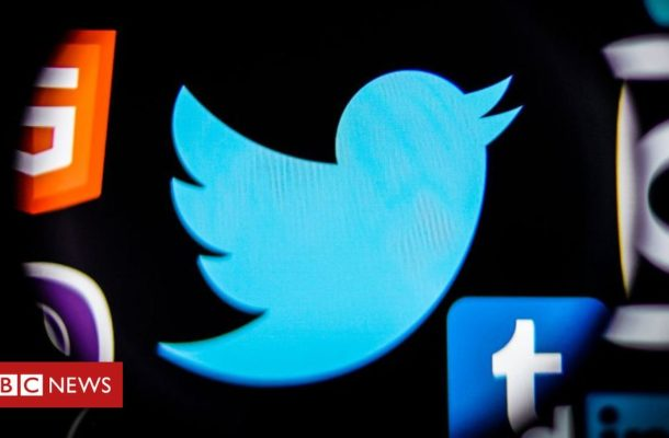 Twitter birth-year hoax locks users out