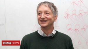 British-born AI expert wins Turing Award