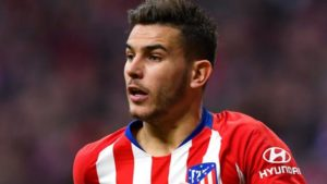 Lucas Hernandez: Bayern Munich sign Atletico Madrid's World Cup-winning defender
