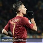 AS ROMA bring on extension talks with PELLEGRINI
