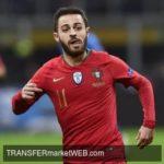 MAN. CITY about to sign Bernardo SILVA on new long-term