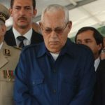 Algeria's top military official urges Bouteflika's dismissal