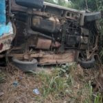 2 perish in another accident on Accra-Kumasi highway