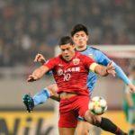 Group H: Shanghai SIPG FC (CHN) 1-0 Kawasaki Frontale (JPN)