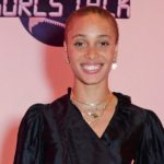 Ghanaian-British model Adwoa Aboah honoured with her own Barbie doll