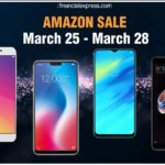 OnePlus 6T, Vivo V15 Pro, & other popular smartphones on offer on Amazon sale: Here are thedeals