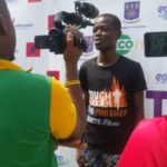 William Amponsah breaks own record to win 12km GFSPORTS Cross Country