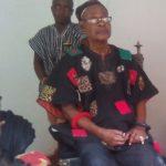 Begorohene Daasebre Awuah Kotoko is dead