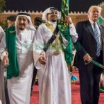 Conflicting US, Saudi campaigns drive up oil prices