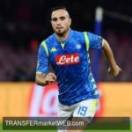 NAPOLI about to extend deal with MAKSIMOVIC