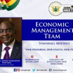 Bawumia to address Ghanaians on the state of the economy on April 3