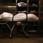 Residents break into mortuary, steal body of suspected COVID-19 patient