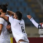 Group A: Nejmeh SC 0-1 Al Jaish