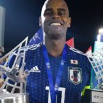 Outstanding Ozu claims MVP and top scorer awards