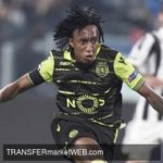 AS MONACO want to buy GELSON Martins back from Atletico Madrid