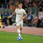 PSG challenge United on Toni KROOS