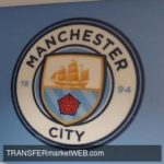 MANCHESTER CITY - Eyes on Declan RICE