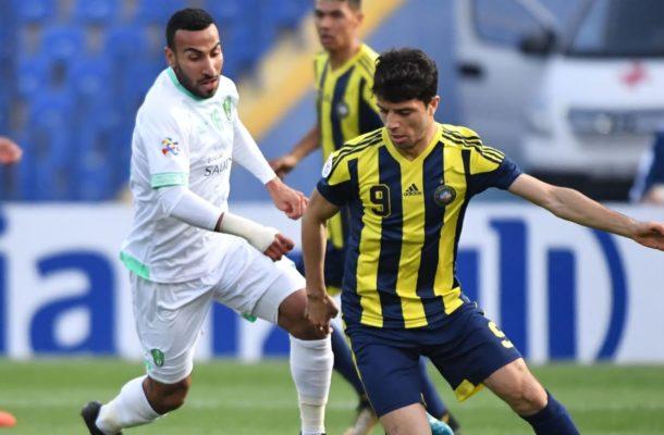 Group D: Pakhtakor (UZB) 1-0 Al Ahli Saudi FC (KSA)