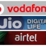 Airtel vs Vodafone Idea vs Reliance Jio : Here are the best 4G data plans on offer