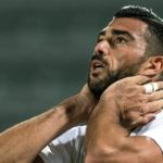 Two-goal Pelle rues missed opportunities