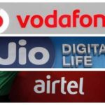 Airtel vs Vodafone Idea vs Reliance Jio: Here are the best 4G data plans for you