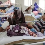 Yemen's war: Kitaf air raid kills seven, including four children