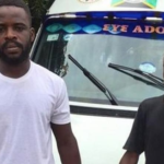 Trotro driver and mate who assaulted Policeman get legal support from COPEC