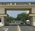 UEW chaos: Governing Council to set up committee to investigate violence demo