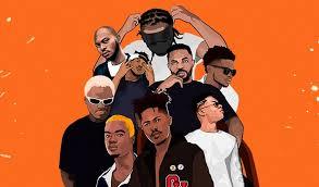 R2Bees, Kwesi Arthur, Joey B, others headline Afrobeats to the World