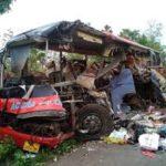 Why people die on the Kintampo-Tamale road