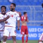 Qualifiers - Group D: UAE in cruise mode