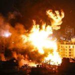 Tensions remain high in Gaza despite ceasefire