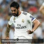 REAL MADRID - ISCO tempted to join Juventus whether Zidane dwells in or not
