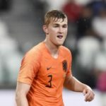 REAL MADRID ready to go all the way for DE LIGT if Varane leaves
