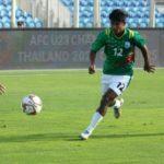 Qualifiers - Group B: Palestine edge Bangladesh