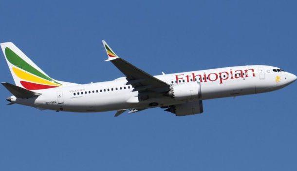 Ethiopian Airlines plane crash kills 157 people on board